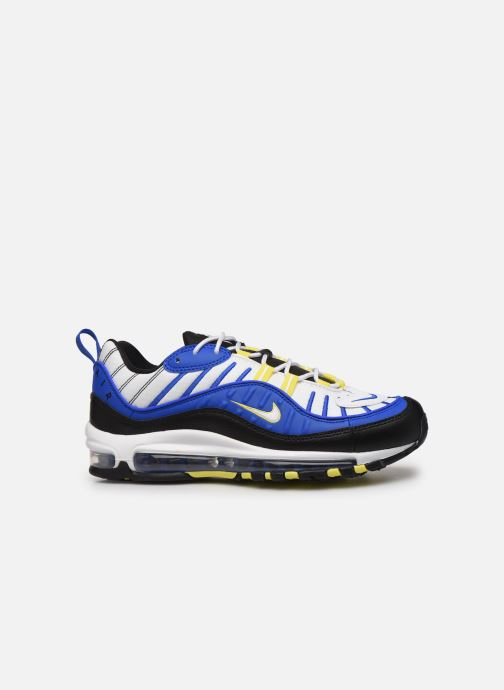 Sneakers Nike Nike Air Max 98 Sort se bagfra