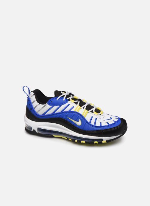 Baskets Nike Nike Air Max 98 Noir vue détail/paire