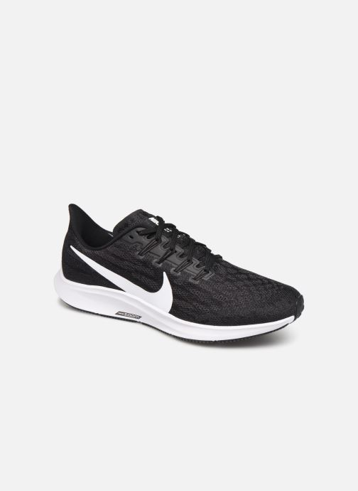 Sportschoenen Nike Nike Air Zoom Pegasus 36 Zwart detail