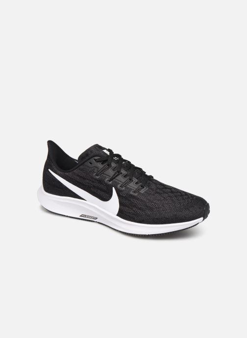 Sportschuhe Nike Nike Air Zoom Pegasus 36 schwarz detaillierte ansicht/modell