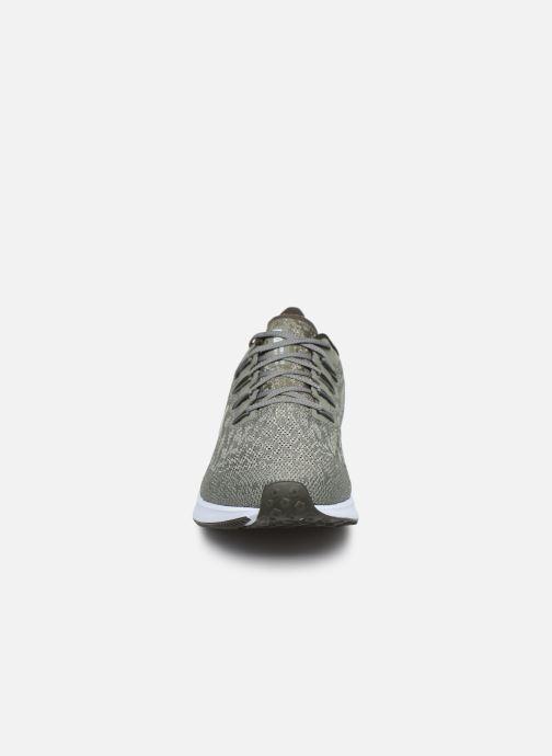 Sportschuhe Nike Nike Air Zoom Pegasus 36 grün schuhe getragen