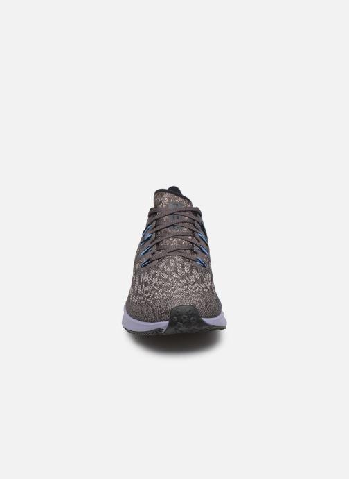 Chaussures de sport Nike Nike Air Zoom Pegasus 36 Gris vue portées chaussures