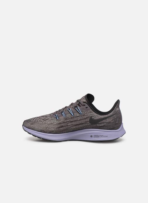 Chaussures de sport Nike Nike Air Zoom Pegasus 36 Gris vue face
