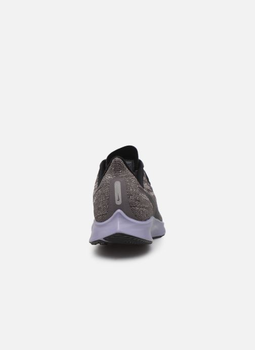 Chaussures de sport Nike Nike Air Zoom Pegasus 36 Gris vue droite