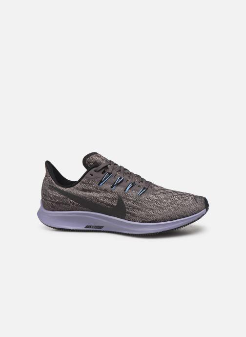 Chaussures de sport Nike Nike Air Zoom Pegasus 36 Gris vue derrière