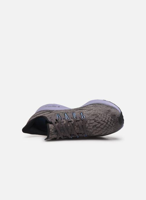Chaussures de sport Nike Nike Air Zoom Pegasus 36 Gris vue gauche