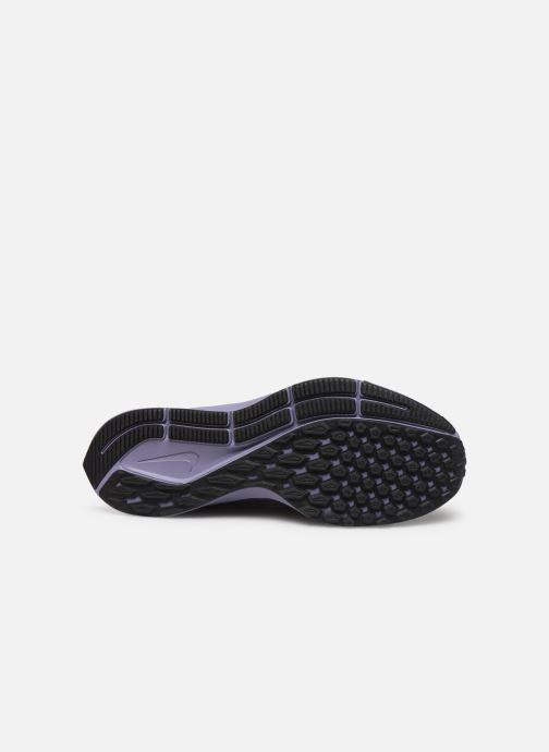 Chaussures de sport Nike Nike Air Zoom Pegasus 36 Gris vue haut