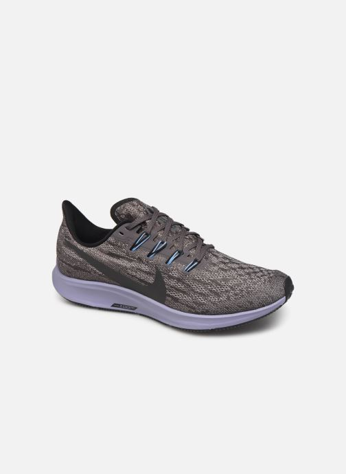 chaussures de running nike air zoom pegasus 36 gris