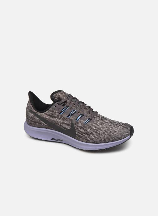 Chaussures de sport Nike Nike Air Zoom Pegasus 36 Gris vue détail/paire
