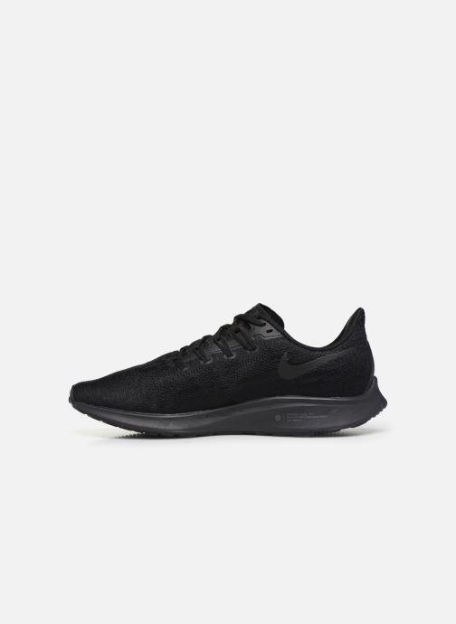 Zapatillas de deporte Nike Nike Air Zoom Pegasus 36 Negro vista de frente