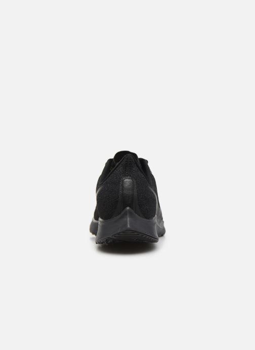 Chaussures de sport Nike Nike Air Zoom Pegasus 36 Noir vue droite