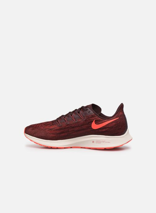 Chaussures de sport Nike Nike Air Zoom Pegasus 36 Marron vue face