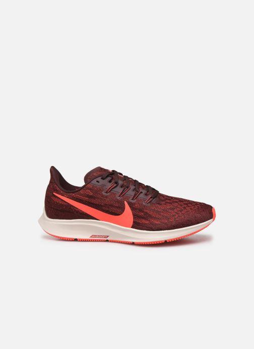 Sport shoes Nike Nike Air Zoom Pegasus 36 Brown back view