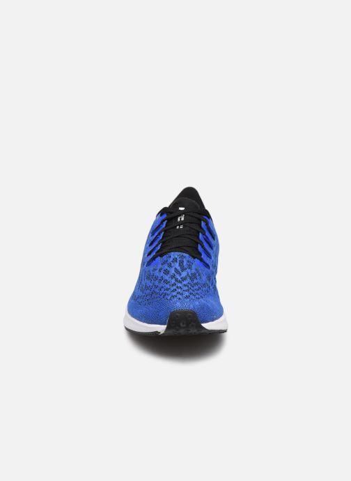 Chaussures de sport Nike Nike Air Zoom Pegasus 36 Bleu vue portées chaussures