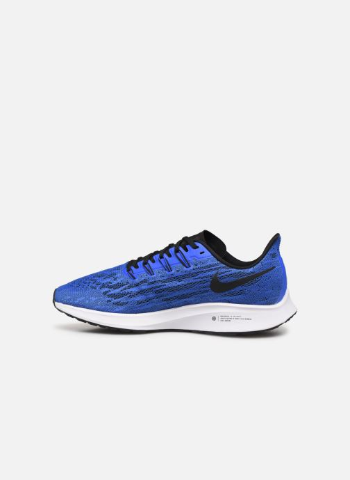 Chaussures de sport Nike Nike Air Zoom Pegasus 36 Bleu vue face