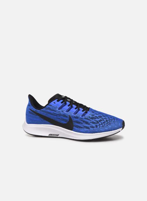 Sportschoenen Nike Nike Air Zoom Pegasus 36 Blauw achterkant