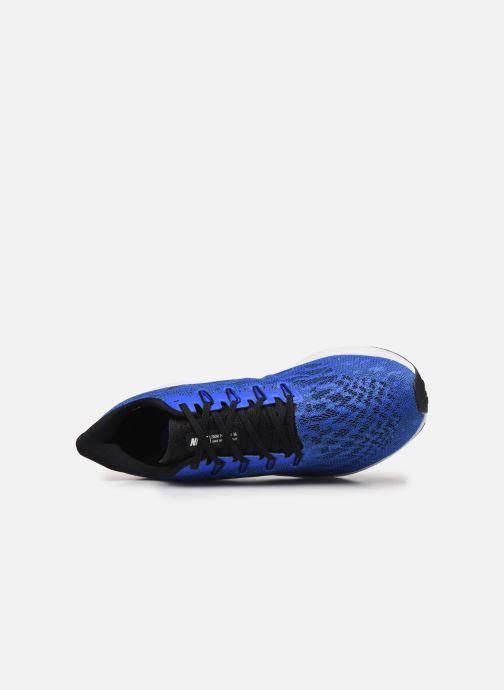 Chaussures de sport Nike Nike Air Zoom Pegasus 36 Bleu vue gauche