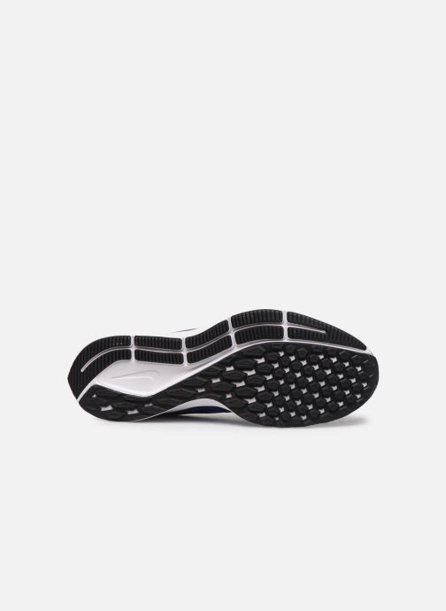 Chaussures de sport Nike Nike Air Zoom Pegasus 36 Bleu vue haut