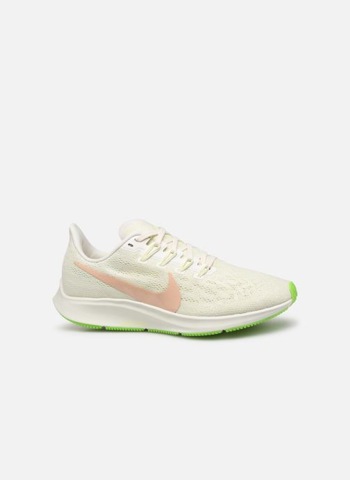Zapatillas de deporte Nike Wmns Nike Air Zoom Pegasus 36 Verde vistra trasera
