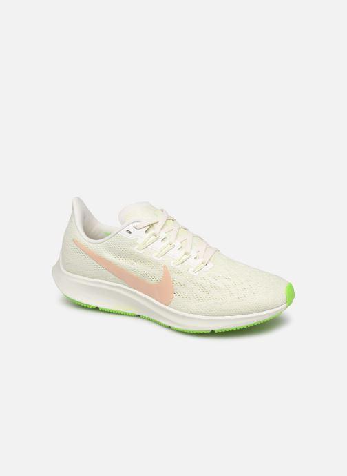 Zapatillas de deporte Nike Wmns Nike Air Zoom Pegasus 36 Verde vista de detalle / par