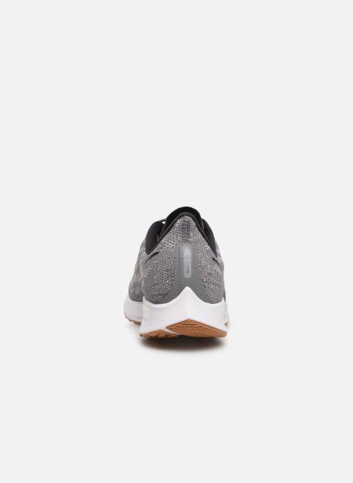Zapatillas de deporte Nike Wmns Nike Air Zoom Pegasus 36 Gris vista lateral derecha