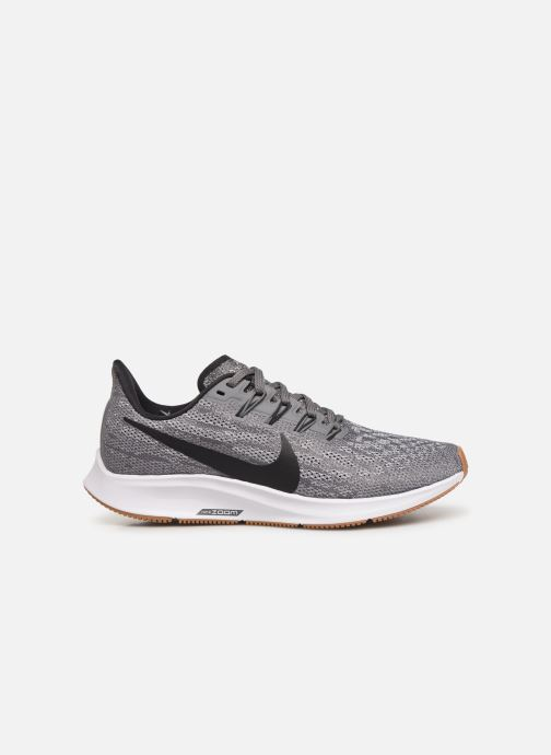 Chaussures de sport Nike Wmns Nike Air Zoom Pegasus 36 Gris vue derrière