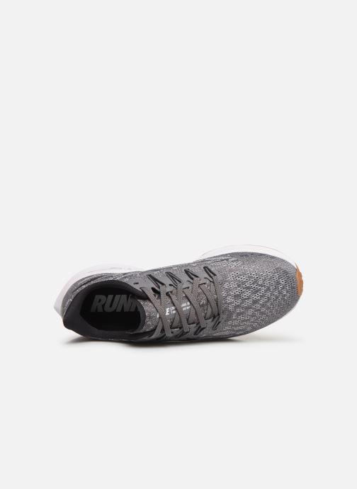 Zapatillas de deporte Nike Wmns Nike Air Zoom Pegasus 36 Gris vista lateral izquierda