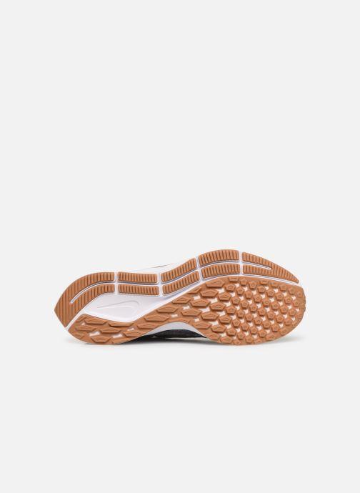 Chaussures de sport Nike Wmns Nike Air Zoom Pegasus 36 Gris vue haut