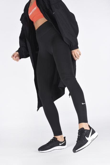 Scarpe sportive Nike Wmns Nike Air Zoom Pegasus 36 Nero immagine dal basso