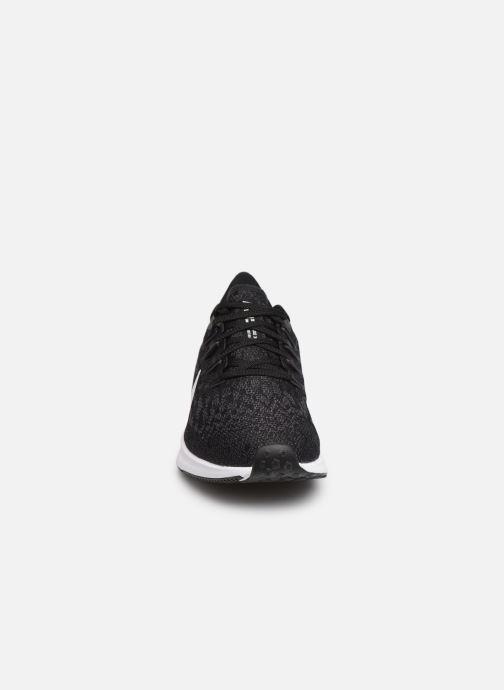 Chaussures de sport Nike Wmns Nike Air Zoom Pegasus 36 Noir vue portées chaussures