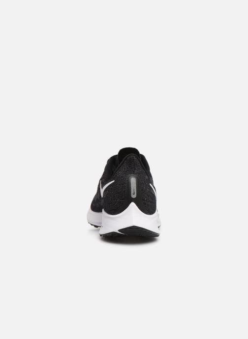 Chaussures de sport Nike Wmns Nike Air Zoom Pegasus 36 Noir vue droite