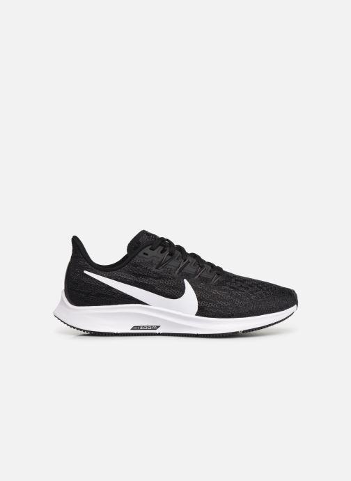 Chaussures de sport Nike Wmns Nike Air Zoom Pegasus 36 Noir vue derrière