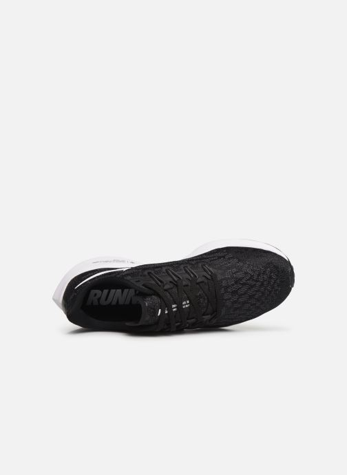 Chaussures de sport Nike Wmns Nike Air Zoom Pegasus 36 Noir vue gauche