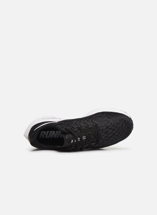 Scarpe sportive Nike Wmns Nike Air Zoom Pegasus 36 Nero immagine sinistra