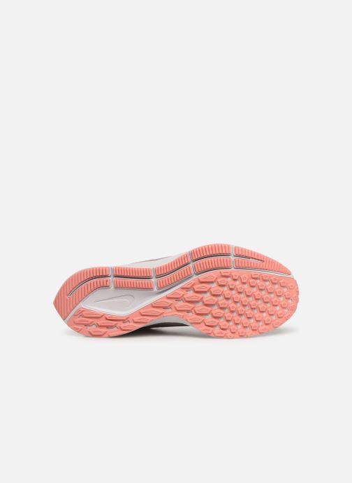 Sportskor Nike Wmns Nike Air Zoom Pegasus 36 Grå bild från ovan