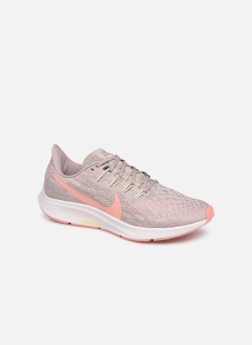 Scarpe sportive Nike Wmns Nike Air Zoom Pegasus 36 Grigio vedi dettaglio/paio