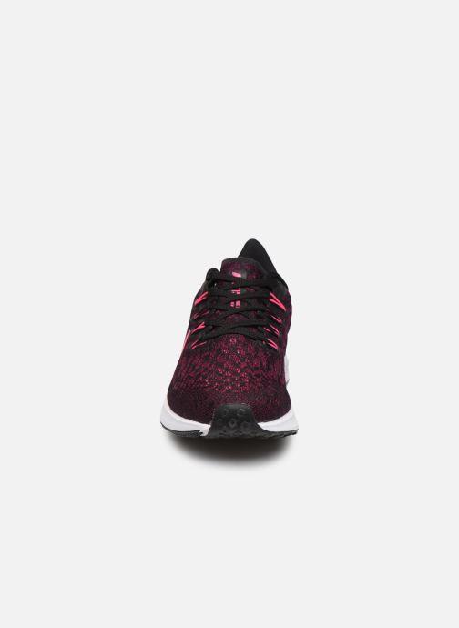 Scarpe sportive Nike Wmns Nike Air Zoom Pegasus 36 Rosa modello indossato