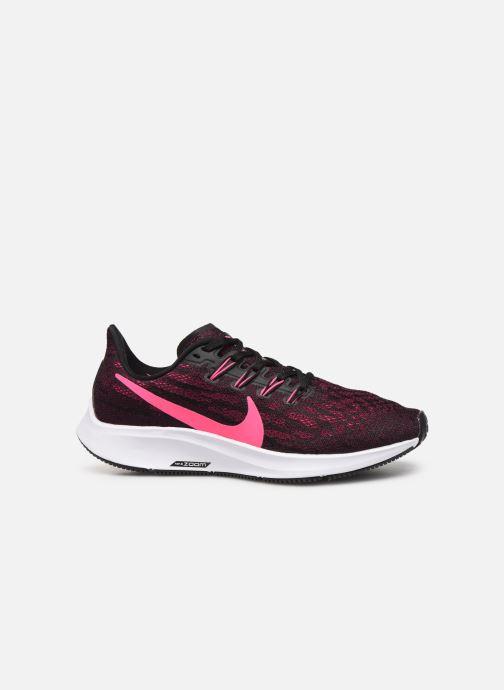 Zapatillas de deporte Nike Wmns Nike Air Zoom Pegasus 36 Rosa vistra trasera