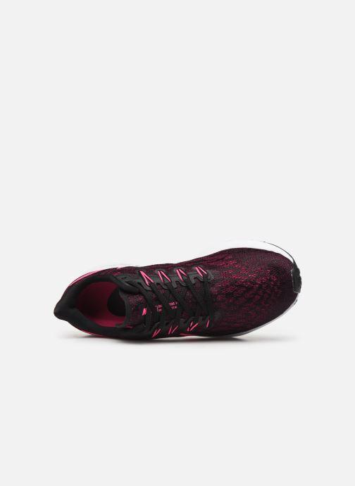 Zapatillas de deporte Nike Wmns Nike Air Zoom Pegasus 36 Rosa vista lateral izquierda