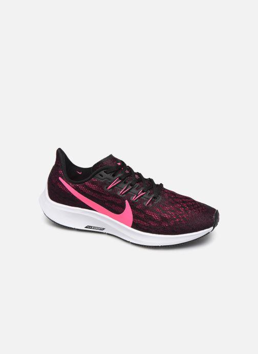 Zapatillas de deporte Nike Wmns Nike Air Zoom Pegasus 36 Rosa vista de detalle / par