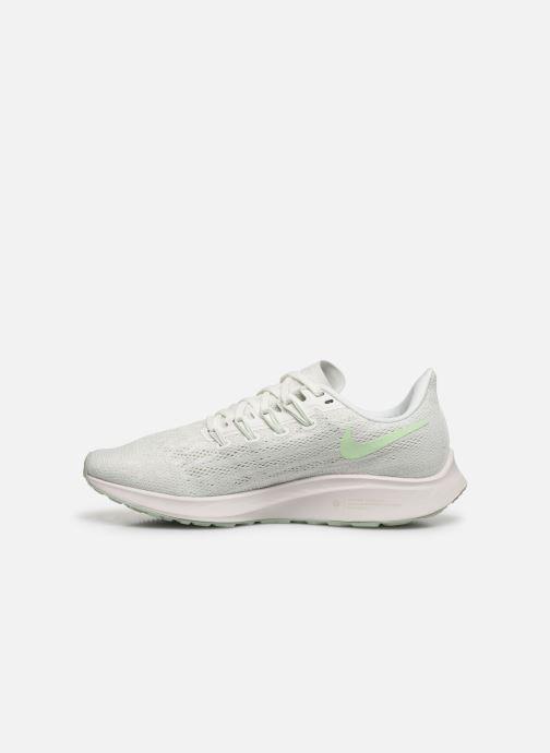 Chaussures de sport Nike Wmns Nike Air Zoom Pegasus 36 Blanc vue face