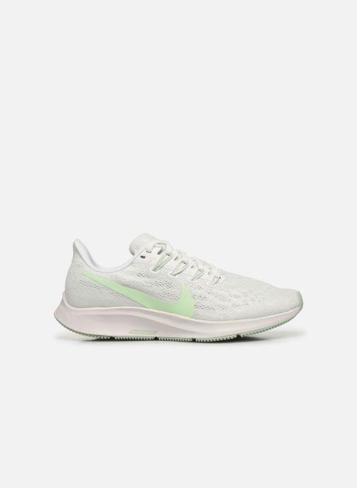 Chaussures de sport Nike Wmns Nike Air Zoom Pegasus 36 Blanc vue derrière