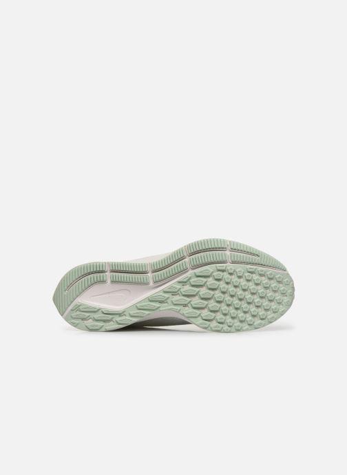 Chaussures de sport Nike Wmns Nike Air Zoom Pegasus 36 Blanc vue haut
