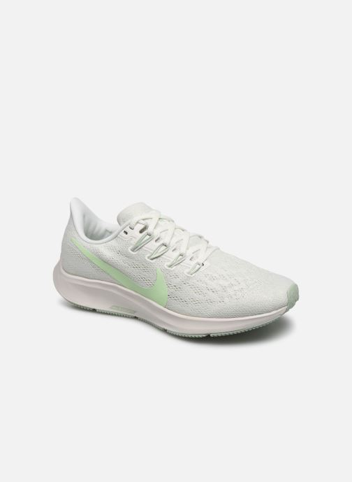 Chaussures de sport Nike Wmns Nike Air Zoom Pegasus 36 Blanc vue détail/paire