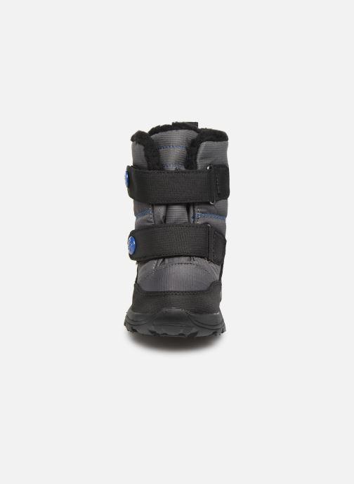 Chaussures de sport Kamik Pep Rose vue portées chaussures
