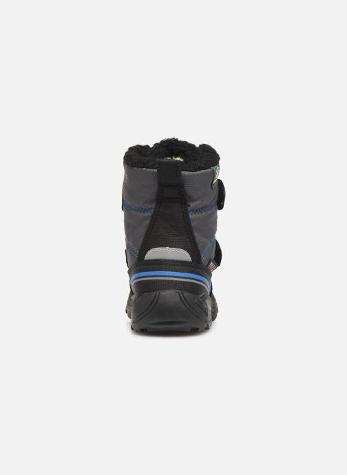 Chaussures de sport Kamik Pep Rose vue droite