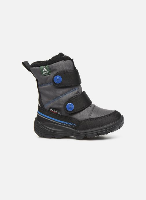 Chaussures de sport Kamik Pep Rose vue derrière