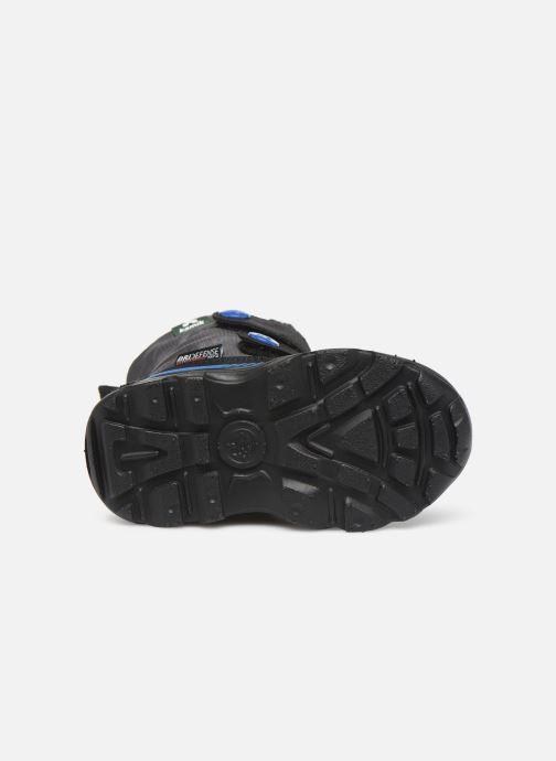 Chaussures de sport Kamik Pep Rose vue haut