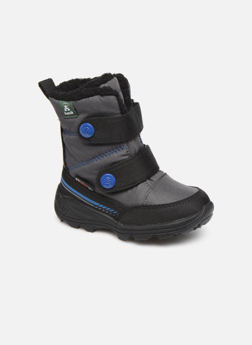Chaussures de sport Kamik Pep Rose vue détail/paire