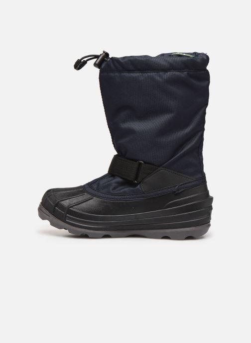 Zapatillas de deporte Kamik Waterbug 8G Azul vista de frente